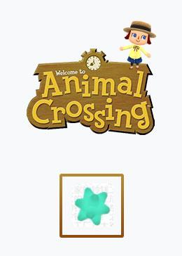 Cheap Animal Crossing Basic materials Libra fragment*100