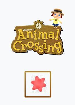 Cheap Animal Crossing Basic materials Capricorn fragment*100