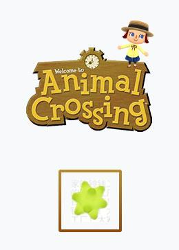 Cheap Animal Crossing Basic materials Leo fragment*100