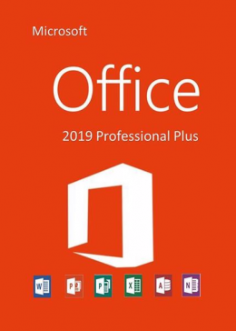 Cheap Software  Office2019 Professional Plus CD Key Global