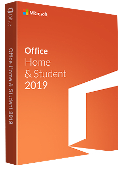 Cheap Software  Microsoft Office Home And Student 2019 CD Key