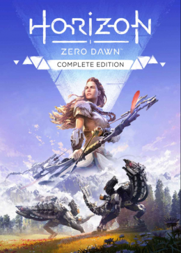 Cheap Steam Games Horizon Zero Dawn Complete Edition Steam CD Key Global