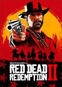 Cheap Red Dead Redemption 2 PC Version Bounty Hunter Leveling 1-20
