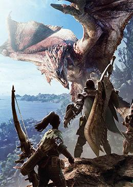Cheap Monster Hunter World Dual Blades Consummate Pair