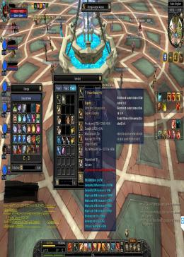 Cheap Silkroad Online Bellona ZB10221 Lvl 133 eu warrior full char