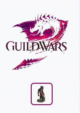 Cheap Guild Wars Pre-Searing Items Pre-Miniature Naga Raincaller