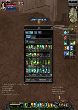 Cheap Silkroad Online Aether ZB10227 WTS THIS LVLV 132 WIZZARD /CLERICK FF MAX  ACCOUNT Cleen