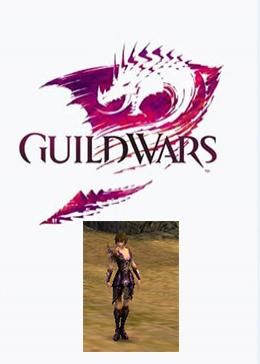 Cheap Guild Wars GW Accounts Guild Wars-Trilogy