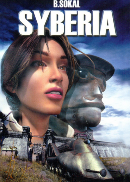Cheap PC Games Syberia Steam CD Key