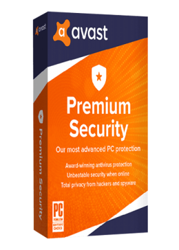 Cheap Software Avast Premium Security 1 PC 1 Year Key Global