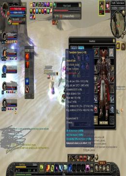 Cheap Silkroad Online Nyx ZB10269 account lvl 77 nuker spear ^^^^ have 2 honor buff ^^^^  set sun d8 spear sun d9 + 10 avatar + devil + vip buf 3 months