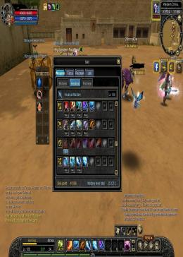 Cheap Silkroad Online Rhea ZB10273 china account lvl 106 ff max  glaive  have vip buff for fast login and have devil