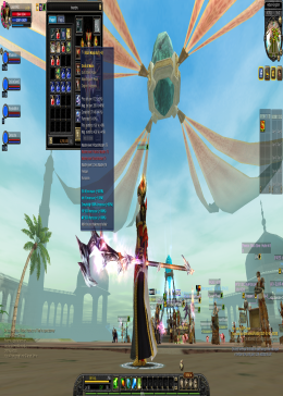 Cheap Silkroad Online Nyx ZB10287 Account Lv 90 Wizz/Cleric