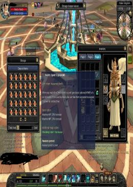 Cheap Silkroad Online Ceres ZB10291 LVL 132 DAGGER / Warlock  FF MAX  JOP 130 Inentory 3 page  Devil S  4 Avatrs  Flag 5/5 Premium Plus 4 Weeks And Premium Plus 1 Week +6  grap pet 1 pet have 28 days  + 1 page zerks and have many scrolls