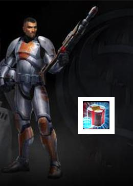 Cheap Star Wars: The Old Republic US-Satele Shan-Empire Hypercrate: Ultimate Cartel Pack*2