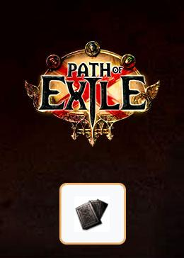 Cheap Path Of Exile (Global) PC-Standard Stacked Deck*100
