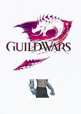 Cheap Guild Wars Special Offer Package Glacial Gauntlets Raw Material