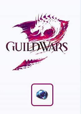 Cheap Guild Wars Hot Sell Item Sapphire*50
