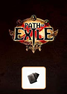 Cheap Path Of Exile (Global) PC-Expedition-H Stacked Deck*100