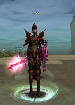Cheap Silkroad Online Tyche ZB40383 Lvl 90 Warrior Server : Tyche