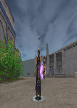 Cheap Silkroad Online Tyche ZB40393 Lvl : 92 Wizz/Cleric