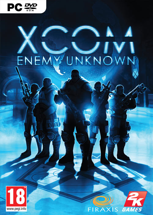 Cheap Steam Games  Xcom Enemy Unknown Steam CD Key