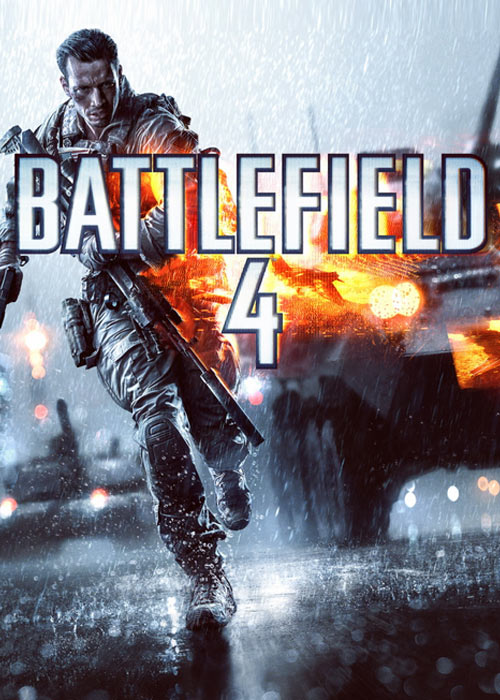 Cheap Origin Games  Battlefield 4 Origin CD Key English Only