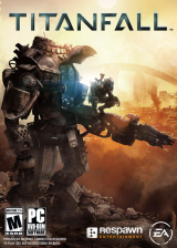 Cheap Origin Games  TitanFall PC Standard Edition Origin CD Key