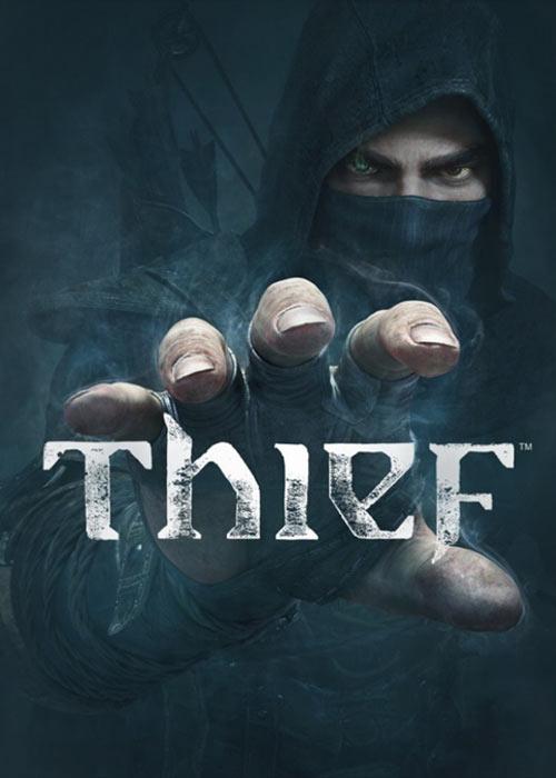 Cheap Steam Games  Thief Steam CD Key