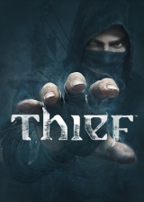 Cheap Steam Games  Thief Steam CD Key