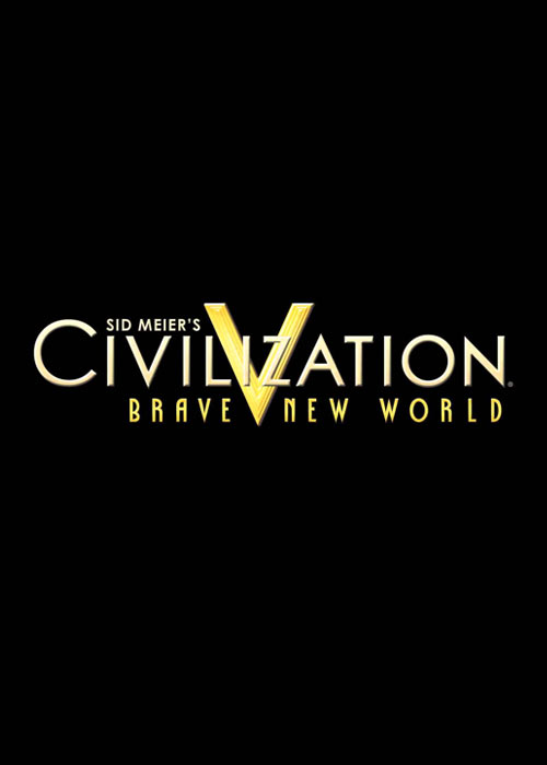 Cheap Steam Games  Civilization V Brave New World Steam CD Key