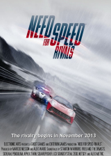 Cheap Origin Games  Need For Speed Rivals Origin CD-Key