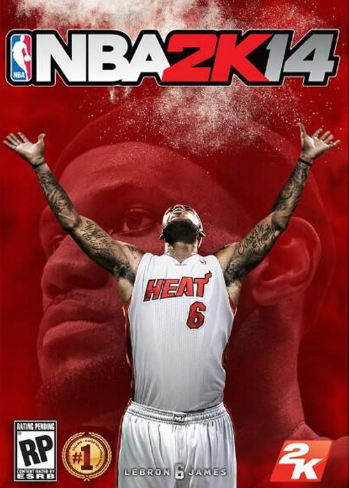 Cheap Steam Games  NBA2K14 Steam CD-Key