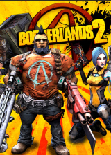 Cheap Steam Games  Borderlands 2 Steam CD Key