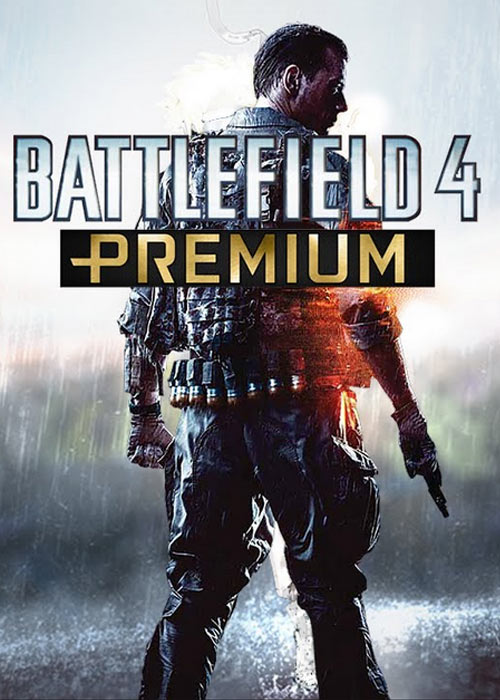 Cheap Origin Games  Battlefield 4 Premium Origin CD Key