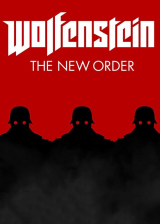 Cheap Steam Games  Wolfenstein The New Order Steam CD Key