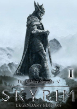 Cheap Steam Games  The Elder Scrolls V Skyrim Legendary Edition Steam CD Key EU