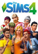 Cheap Origin Games The Sims 4 Origin CD Key English Only