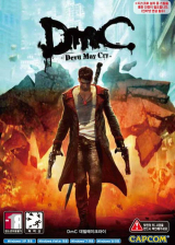 Cheap Steam Games  Devil May Cry Steam CD Key