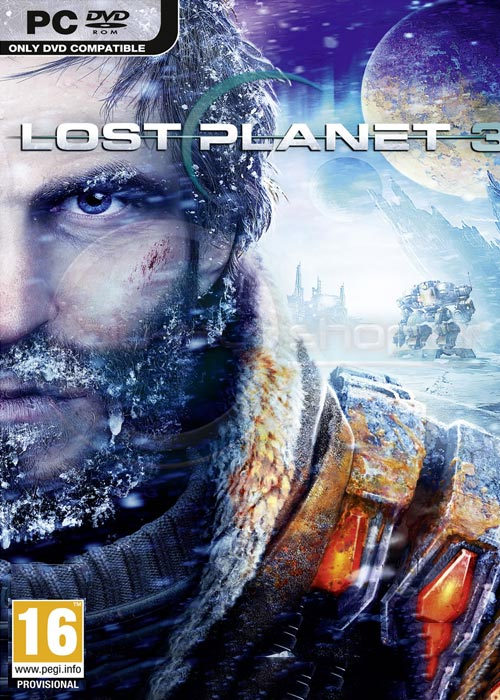 Cheap Steam Games  Lost Planet 3 Steam CD-Key