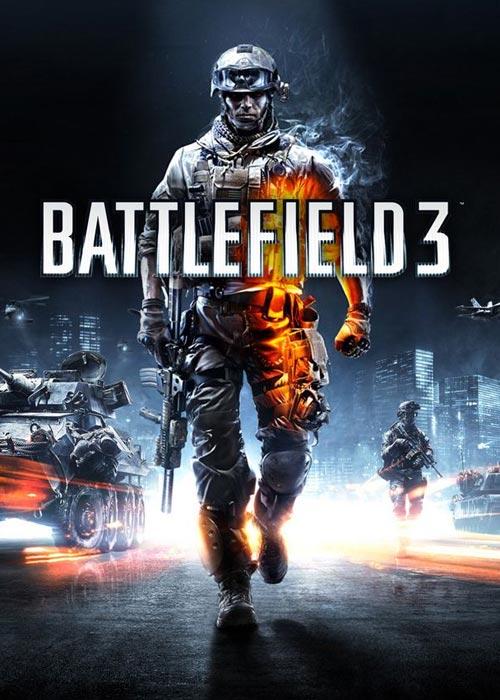 Cheap Origin Games  Battlefield 3 Origin Standard Edition CD Key