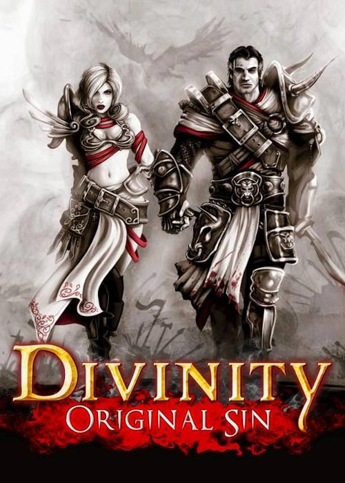 Cheap Origin Games  Divinity Original Sin Steam CD Key