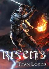 Cheap Steam Games  Risen 3 Titan Lords Steam CD Key