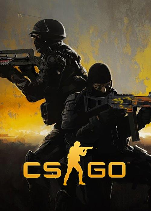 Cheap Steam Games  Counter Strike Global Offensive Steam Key EU