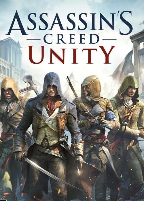 Cheap Uplay Games  Assassin's Creed Unity Uplay CD Key