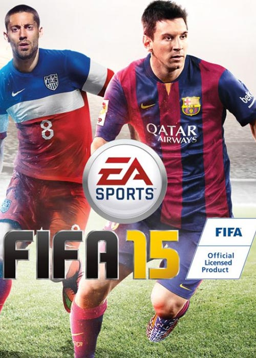 Cheap Origin Games  FIFA15 Origin CD Key