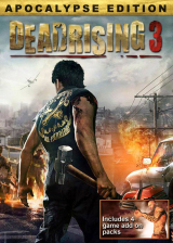 Cheap Steam Games  Dead Rising 3 Apocalypse Edition Steam CD Key (not in Japan)