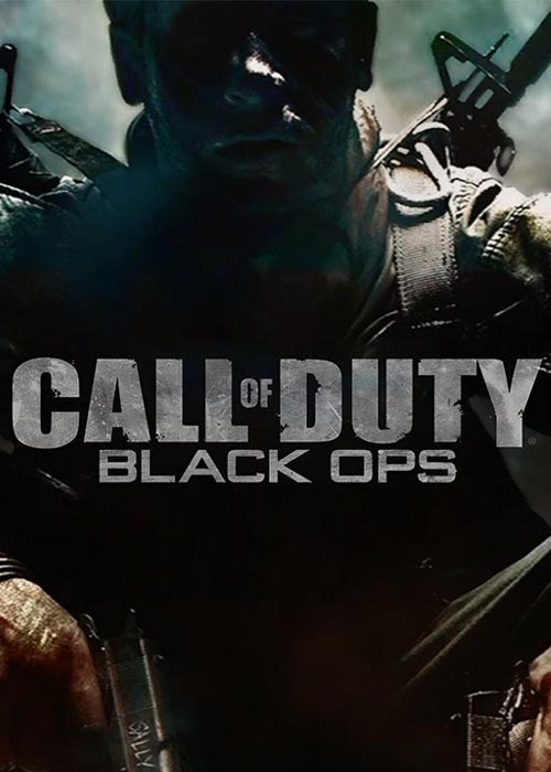 Cheap Steam Games  Call Of Duty Black Ops Steam CD Key