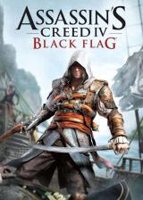 Cheap Uplay Games Assassin's Creed IV Black Flag Uplay CD Key