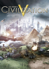 Cheap Steam Games  Civilization V Steam CD Key